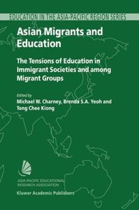 Asian Migrants and Education