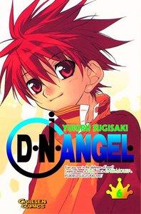 D.N. Angel 06