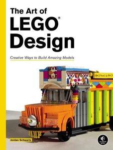 The Art of LEGO® Design