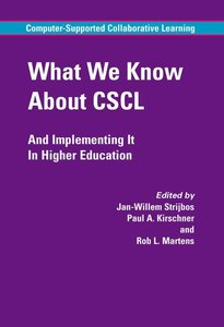 What We Know About CSCL