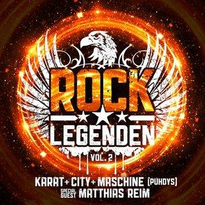 Rock Legenden Vol.2