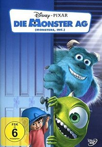 Die Monster AG