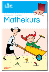 LÜK. Mathekurs 3. Klasse