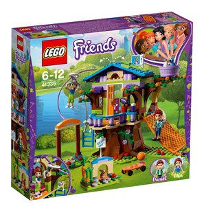 LEGO® Friends 41335 - Mias Baumhaus