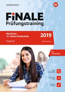 Finale Prüfungstraining 2019 - Abschluss 10. Klasse Realschule N