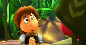 Die Biene Maja-Der Kinofilm 3D/2D BD