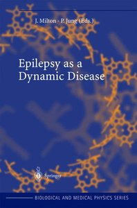 Epilepsy as a Dynamic Disease