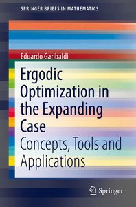 Ergodic Optimization in the Expanding Case