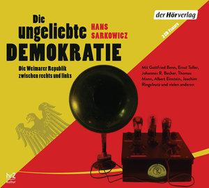 Die ungeliebte Demokratie