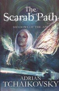 The Scarab Path