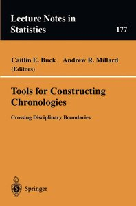 Tools for Constructing Chronologies