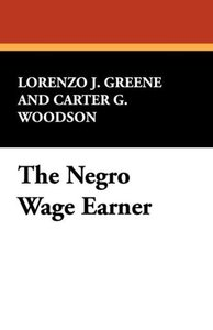 The Negro Wage Earner