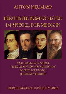 Berühmte Komponisten im Spiegel der Medizin 3