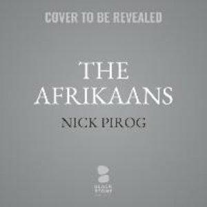 The Afrikaans: A Thomas Prescott Thriller