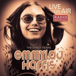 Live On Air/The Early Years