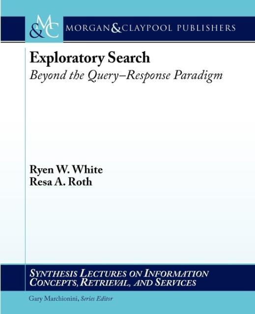 Exploratory Search - zum Schließen ins Bild klicken