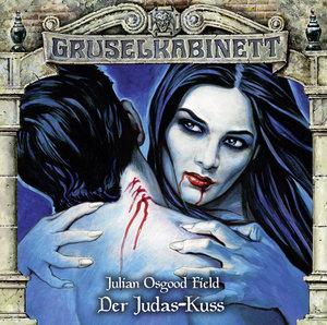 Der Judas-Kuss