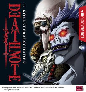 Death Note-Folge 02 Kollateralschaden