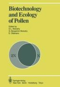 Biotechnology and Ecology of Pollen