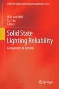 Solid State Lighting Reliability