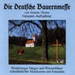 Die Deutsche Bauernmesse
