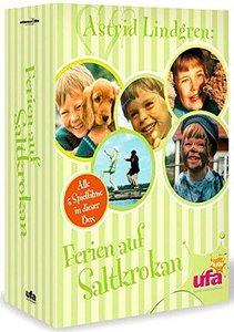 Ferien auf Saltkrokan - Box