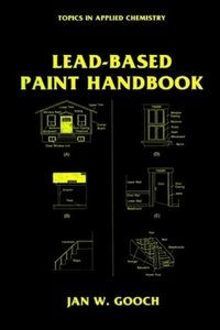 Lead-Based Paint Handbook