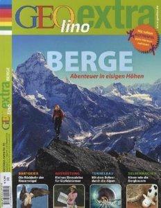 GEOlino extra Berge