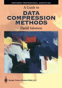 A Guide to Data Compression Methods