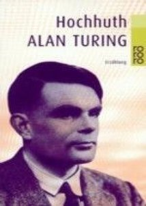 Hochhuth, R: Alan Turing