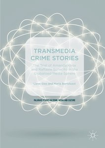 Transmedia Crime Stories