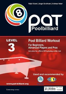 Pool Billiard Workout LEVEL 3
