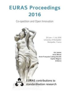 Euras Proceedings 2016