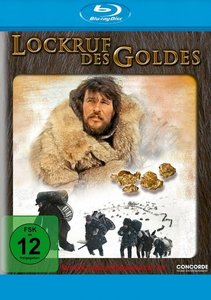 TV-Vierteiler-Lockruf des Goldes (Soft (Blu-ray)
