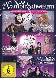 Die Vampirschwestern 1-3