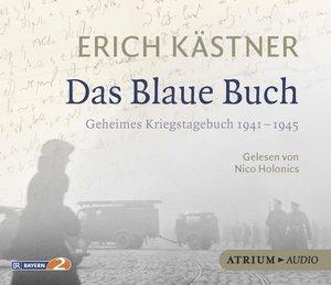Das Blaue Buch, 1 Audio-CD