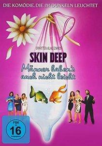 Skin Deep - Männer haben\'s auch nicht leicht, 1 DVD