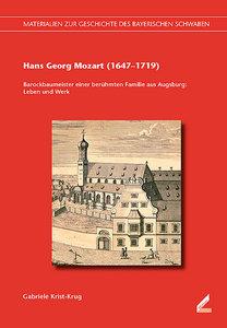 Hans Georg Mozart (1647 -1719)