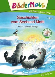 Geschichten vom Seehund Matti
