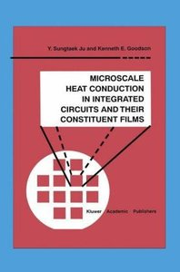 Microscale Heat Conduction in Integrated Circuits and Their Cons