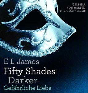 Fifty Shades of Grey. Die Gesamtausgabe (Teil 1-3)