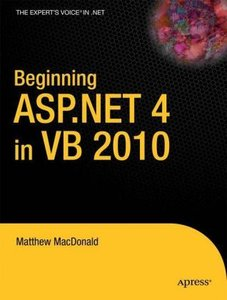 Beginning ASP.NET 4 in VB 2010