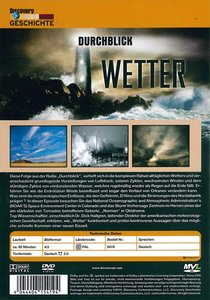 Discovery Durchblick - Wetter