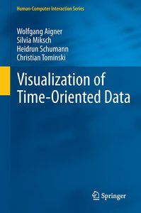 Visualization of Time-Oriented Data