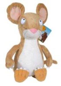 Grüffelo Maus Plüschtier groß