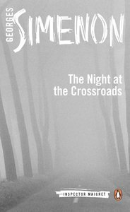 The Night At The Crossroads,