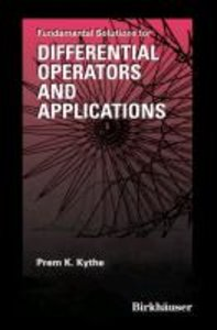 Fundamental Solutions for Differential Operators and Application