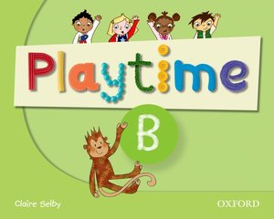 Playtime B. Course Book