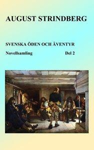 Svenska öden och äventyr