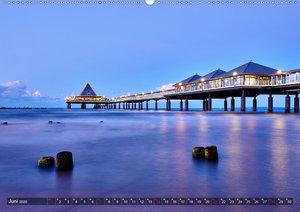 Schöne Ostsee - Impressionen übers Jahr